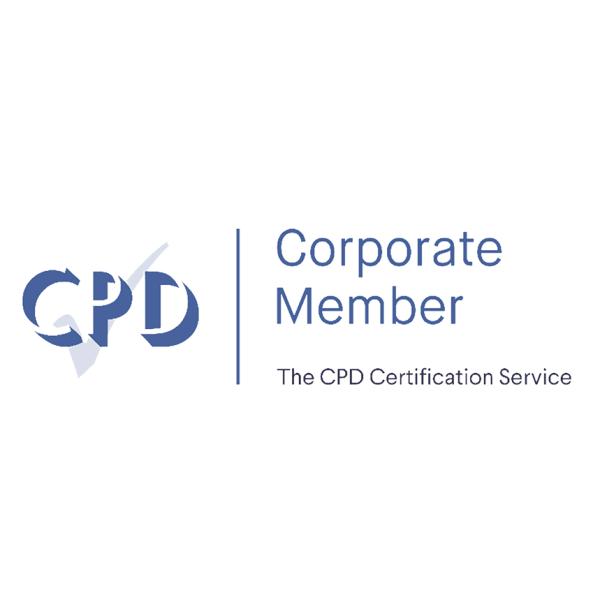 Personal Development Plan – E-Learning Course – CDPUK Accredited – Mandatory Compiance UK –