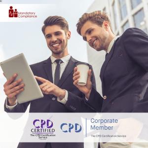 Basics of Business Finance - Online Training Course - CPDUK Accredited - Mandatory Compliance UK -