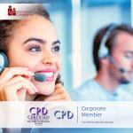Customer Service Mastery – Online Training Package – CPDUK Accredited – Mandatory Compliance UK –