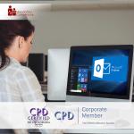 Mastering Microsoft Outlook 2016 – Basics – Online Training Course – CPDUK Accredited – Mandatory Compliance UK –