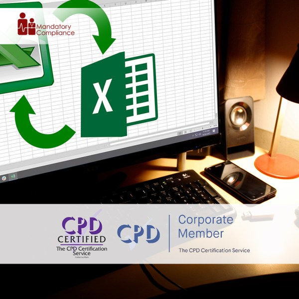 Migrating from Office 2003 to Office 2013 – Online Training Course – Mandatory Compliance UK –