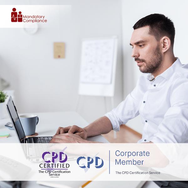 Office Guru Secrets – Online Training Course – CPD Accredited – Mandatory Compliance UK –