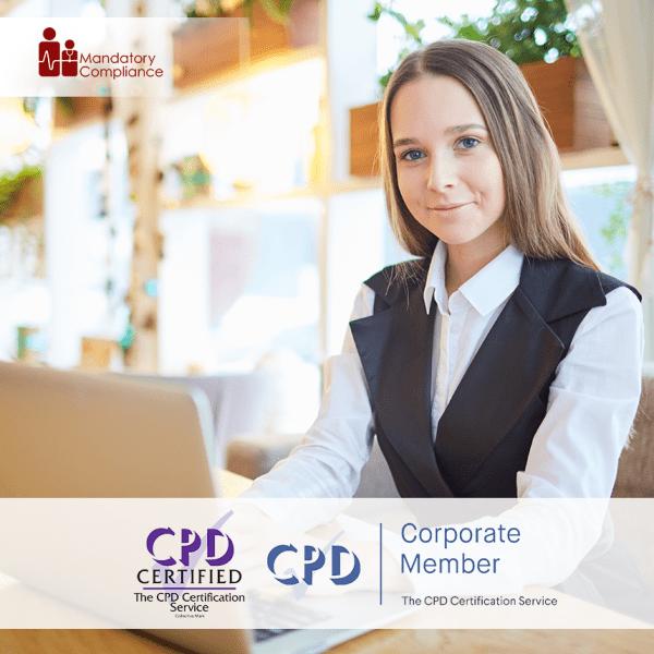 OnlineSharePoint Basics – Online Training Course – CPD Accredited – Mandatory Compliance UK –
