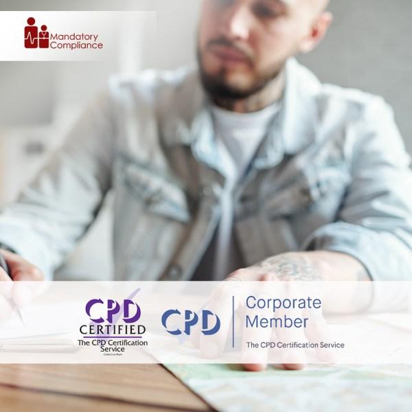 Strategic Planning – CPDUK Accredited – Mandatory Compliance UK –