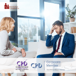 Understanding Mental Health – Online Training Course – CPD Accredited – Mandatory Compliance UK –