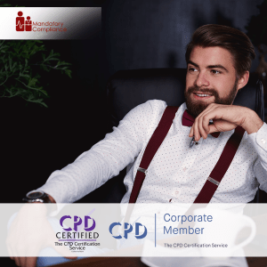 Leadership Mastery - Online Training Course - CPD Accredited -Mandatory Compliance -