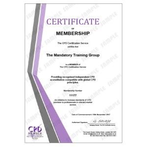 Mastering Microsoft Office 365 (2019) - E-Learning Course - CDPUK Accredited - Mandatory Compliance UK -