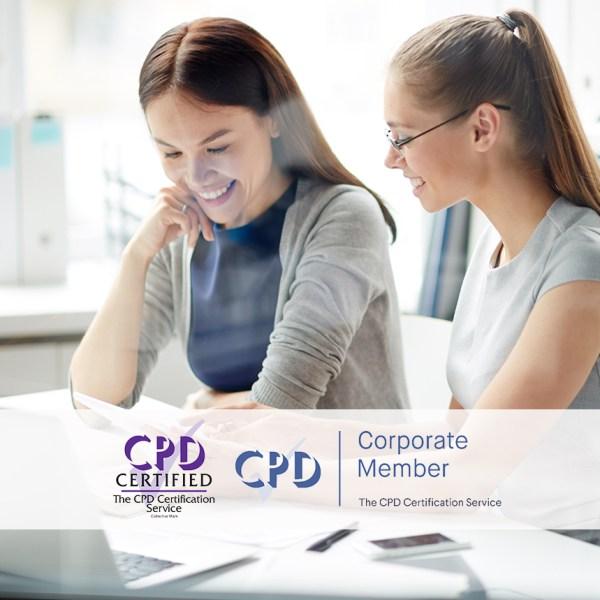 Salesforce Essentials – Online Training Course – The Mandatory Training Group UK –