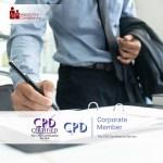 Business Skills – Online Training Packages – The Mandatory Training Group UK –