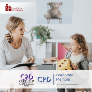 Awareness of Inherited Conditions in the Early Years - Online Training Course - CPD Accredited - Mandatory Compliance UK -