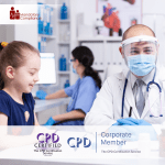 Managing Medical Needs in the Early Years – Online Training Course – CPDUK Accredited – The Mandatory Compliance UK –