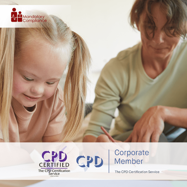 Special Educational Needs and Disability Coordinator (SENDCO) – Online Training Course – CPD Accredited -Mandatory Compliance –