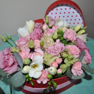Speciality Flower Boxes