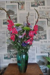 Flowers to your Door