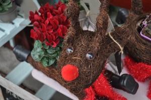 Christmas Rudolph
