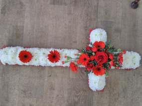 Based cross