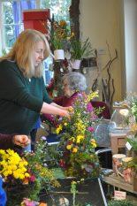 Mother & Daughter Flower Arranging Workshop