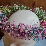 head arrangement
