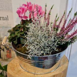 seasonal planter