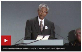 Nelson Mandela BBC