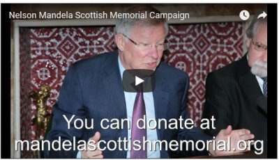 Mandela Campaign video