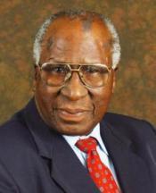 Andrew Mlangeni