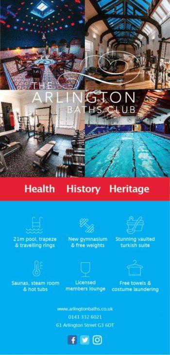 Arlington Baths