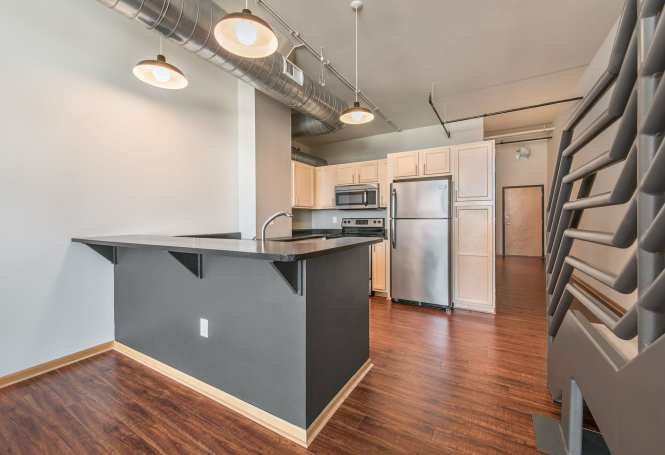 Boston Lofts Mandel Group