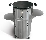 Barbecue Joysteack
