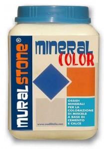 Bio Mural Stone Mineralcolor