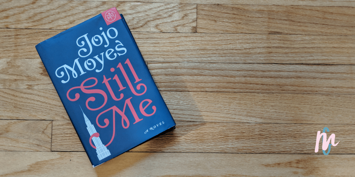 Book Review – Still Me