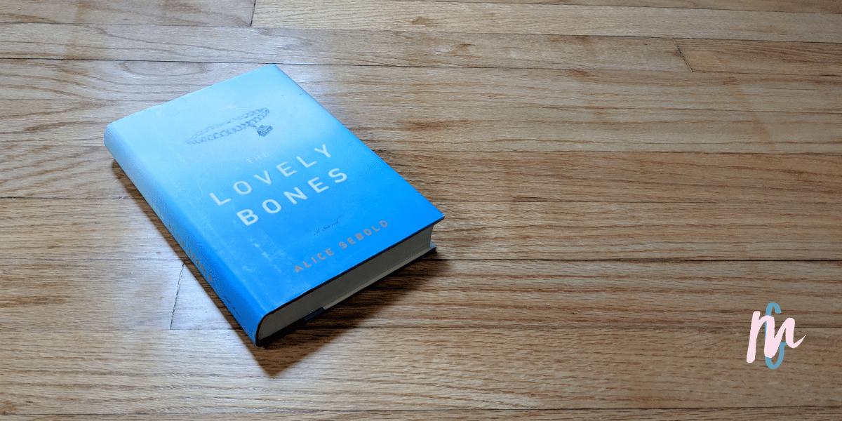 Book Review – The Lovely Bones