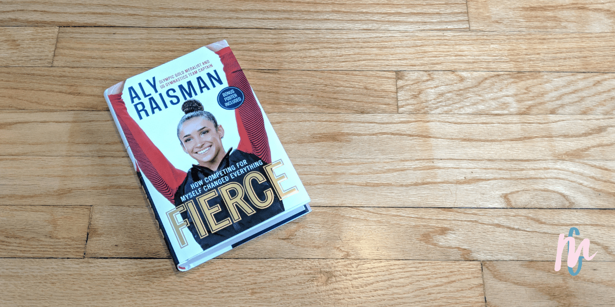Book Review – Fierce: How Competing for Myself Changed Everything