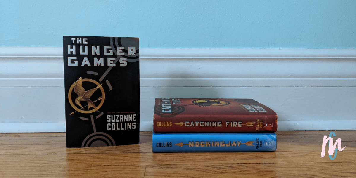 Book Review – The Hunger Games