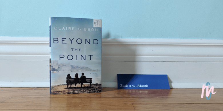 Beyond the Point is the stories of three women who begin their journeys at West Point in the year 2000. When the terrorist attacks of September 11 take place in their sophomore year, their fates are sealed; they know they'll be serving overseas, but life takes all three in different directions. What does the future hold? Will they stay in touch? Was West Point the right choice for each of them?