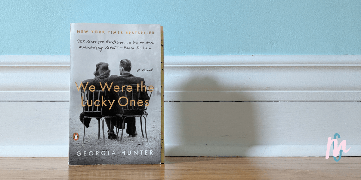 Book Review – We Were the Lucky Ones