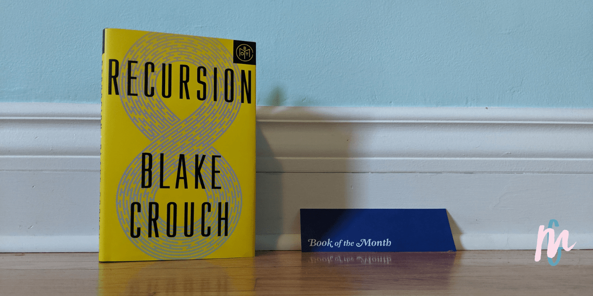 Book Review – Recursion