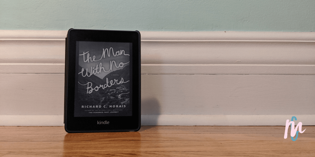 Book Review – The Man with No Borders