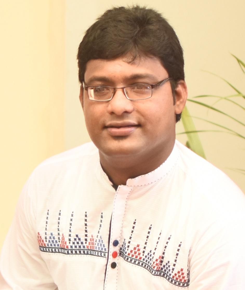 Dr. Mishuk Shaha