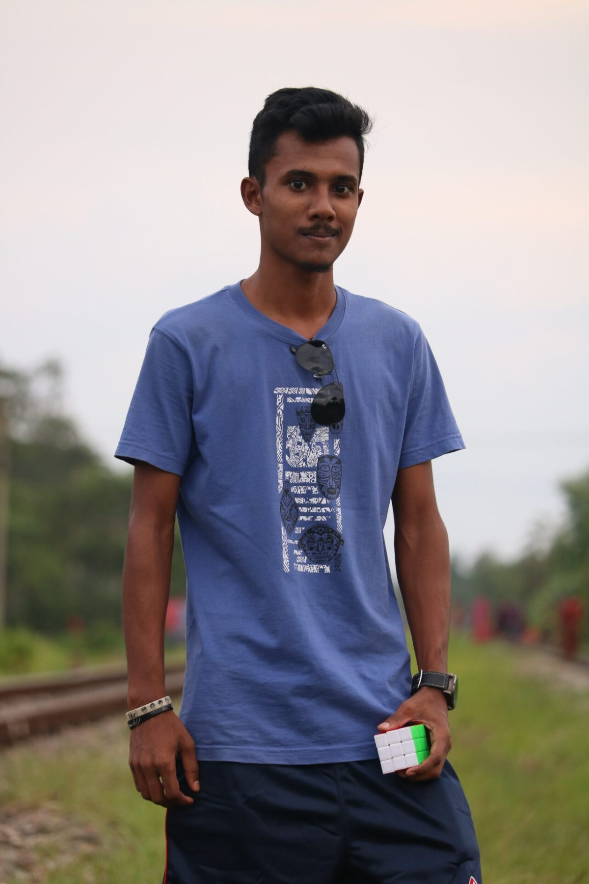 Sagar Saha