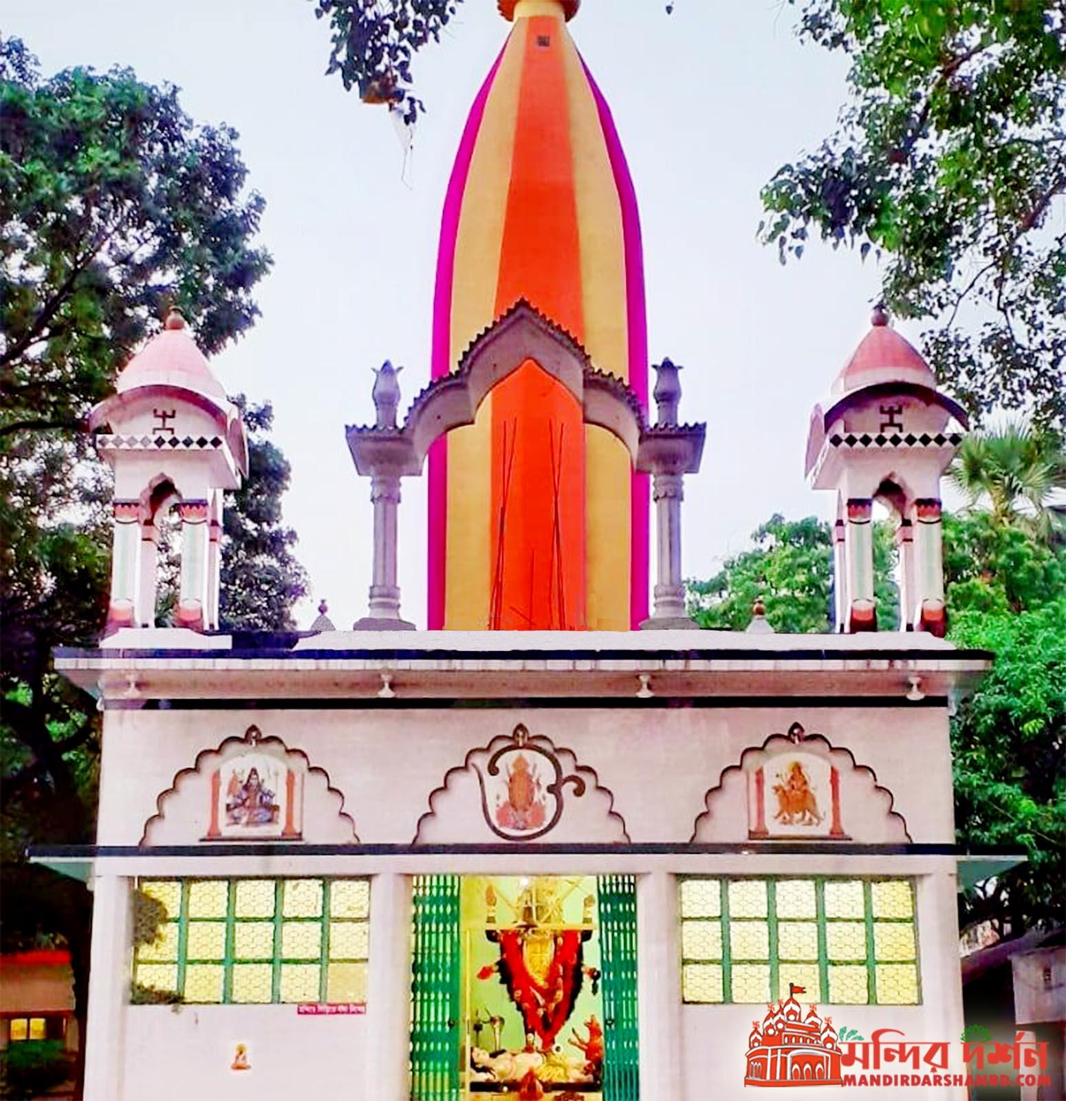 বরদেশ্বরী কালীমাতা মন্দির