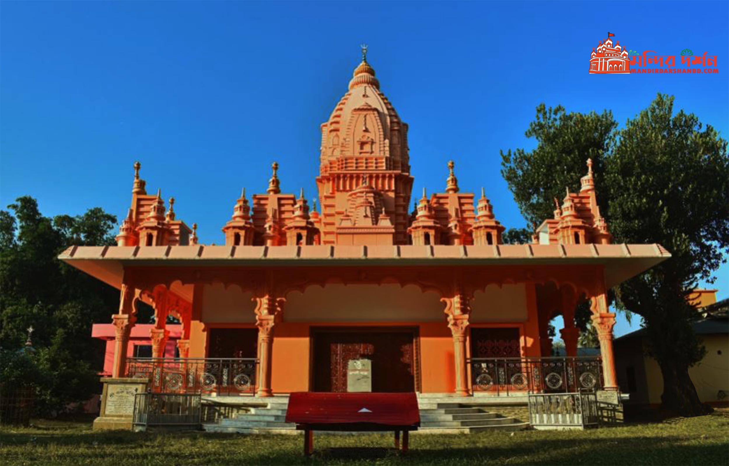 Rishi Dham