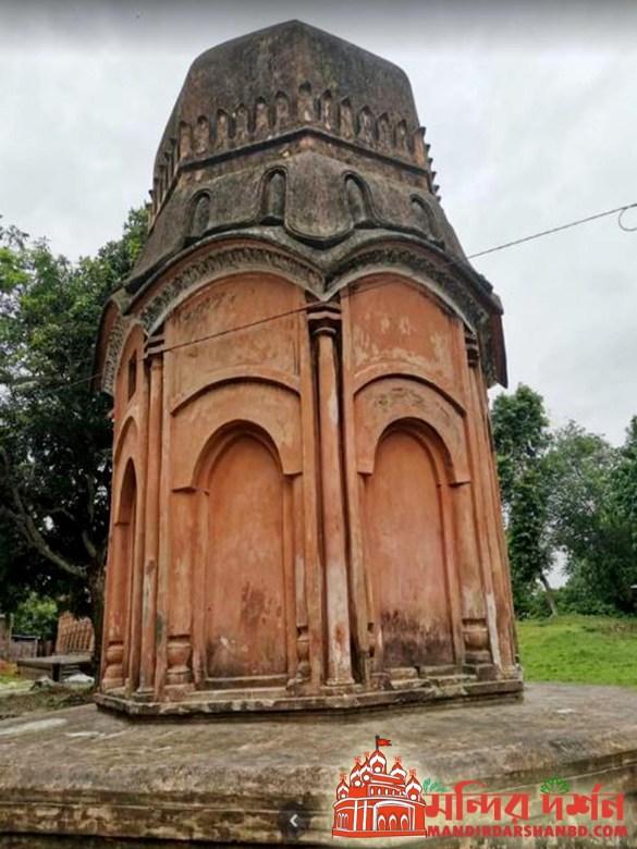 Hatikumrul Navaratna Temple
