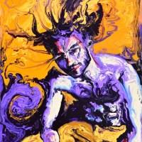 Featured Artist: Dan Kiselev