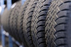 Auto Tires Delaware M&M Automotive