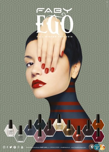 poster 50x70 EGO