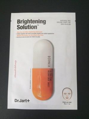 Brightening