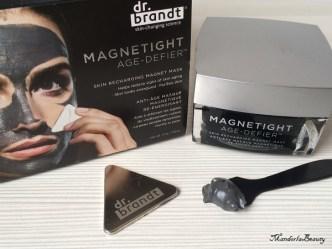 Mask Dr. Brandt