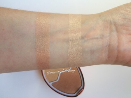 swatches illuminanti