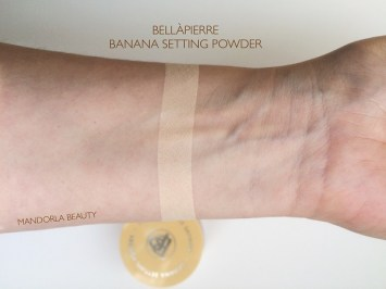 bellapierre swatch